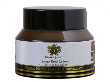 Celeste Rose Cream 50ml