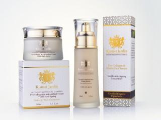 Intensive Botanical Complex Cream & Serum