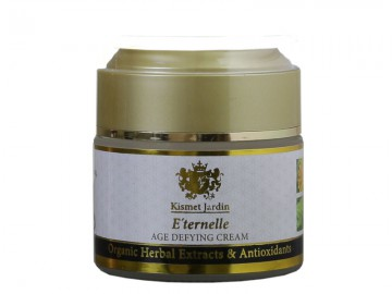 Eternelle Age Defying Cream - 50ml
