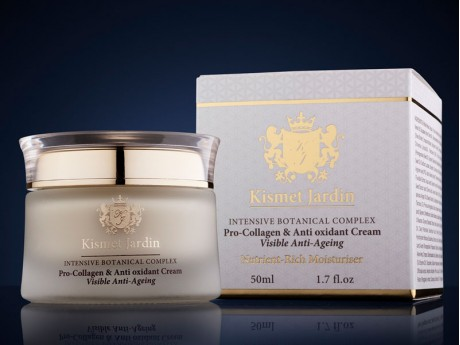 Intensive Botanical Complex Cream